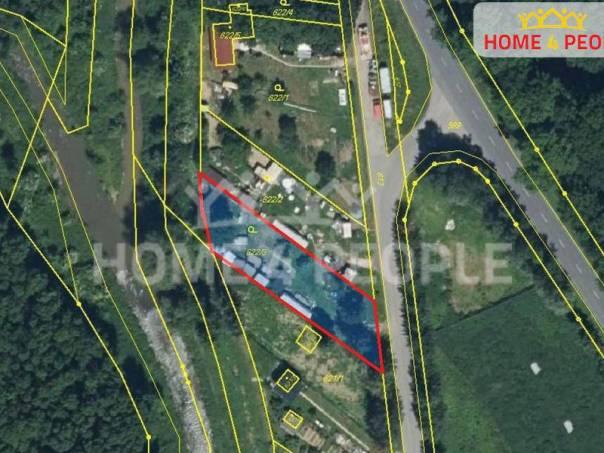 Prodej pozemku, Skaštice, foto 1 Reality, Pozemky | spěcháto.cz - bazar, inzerce