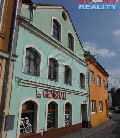 Prodej bytu 2+1, Šternberk, foto 1 Reality, Byty na prodej | spěcháto.cz - bazar, inzerce