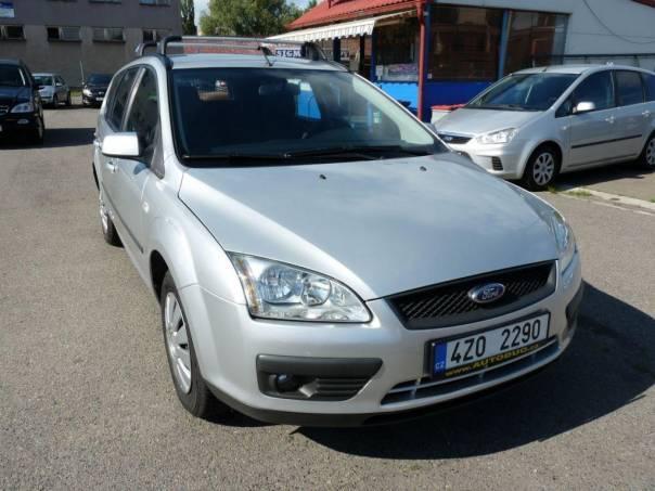 Ford Focus 1,6TDCI  Trend, foto 1 Auto – moto , Automobily | spěcháto.cz - bazar, inzerce zdarma