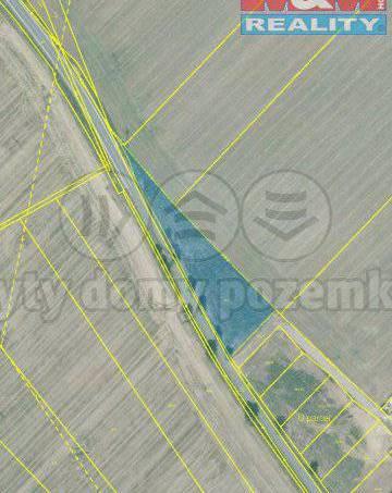 Prodej pozemku, Polepy, foto 1 Reality, Pozemky | spěcháto.cz - bazar, inzerce