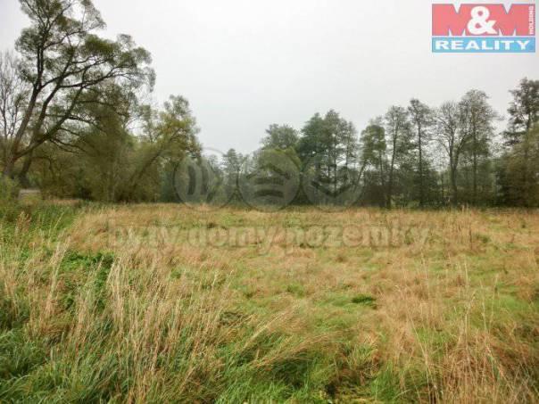 Prodej pozemku, Krásný Les, foto 1 Reality, Pozemky | spěcháto.cz - bazar, inzerce