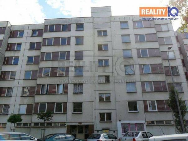 Prodej bytu 4+1, Písek - Pražské Předměstí, foto 1 Reality, Byty na prodej | spěcháto.cz - bazar, inzerce
