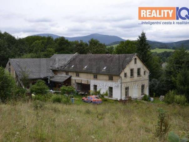 Prodej domu, Mladé Buky, foto 1 Reality, Domy na prodej | spěcháto.cz - bazar, inzerce