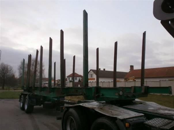 LEMEX  TB-15 (ID 9674), foto 1 Užitkové a nákladní vozy, Přívěsy a návěsy | spěcháto.cz - bazar, inzerce zdarma