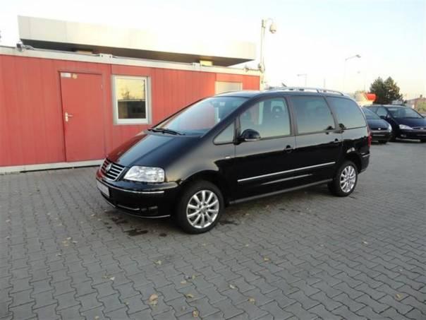 Volkswagen Sharan 1.9TDI 4Motion BUSSINES A1 TOP, foto 1 Auto – moto , Automobily | spěcháto.cz - bazar, inzerce zdarma