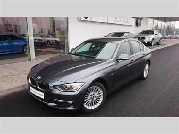 BMW Řada 3 320 xDrive, foto 1 Auto – moto , Automobily | spěcháto.cz - bazar, inzerce zdarma