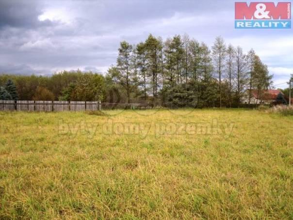 Prodej pozemku, Hnojník, foto 1 Reality, Pozemky | spěcháto.cz - bazar, inzerce