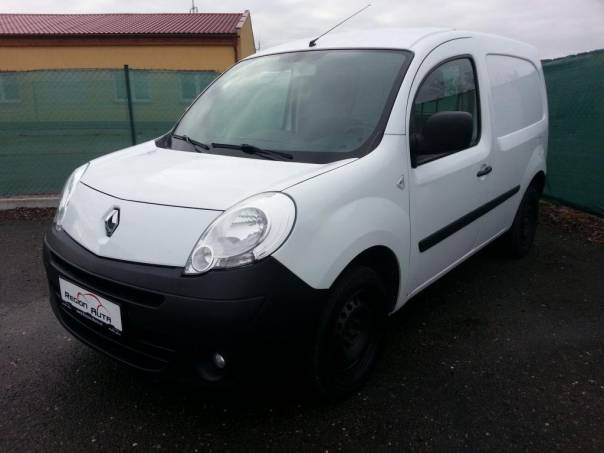 Renault Kangoo 1.6 16V 64kW, foto 1 Užitkové a nákladní vozy, Do 7,5 t | spěcháto.cz - bazar, inzerce zdarma