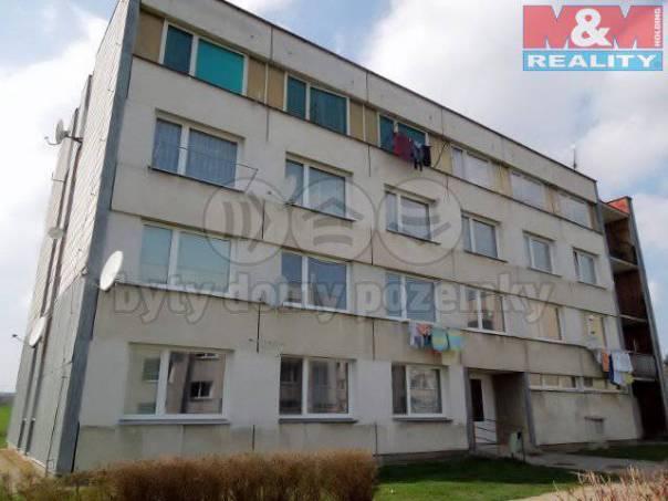 Prodej bytu 3+1, Mirovice, foto 1 Reality, Byty na prodej | spěcháto.cz - bazar, inzerce