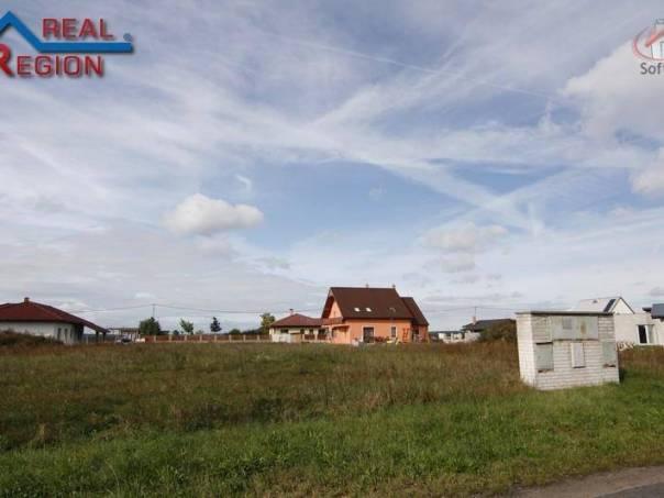 Prodej pozemku, Krakovany, foto 1 Reality, Pozemky | spěcháto.cz - bazar, inzerce