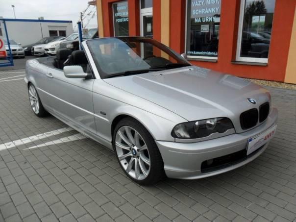 BMW Řada 3 320 CI SPORTPACKET, foto 1 Auto – moto , Automobily | spěcháto.cz - bazar, inzerce zdarma