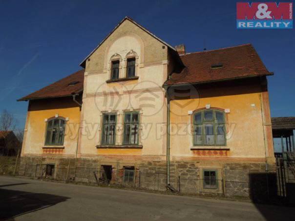 Prodej nebytového prostoru, Volenice, foto 1 Reality, Nebytový prostor | spěcháto.cz - bazar, inzerce