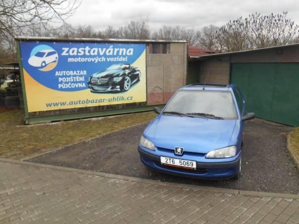 Peugeot 106 1.2, foto 1 Auto – moto , Automobily | spěcháto.cz - bazar, inzerce zdarma