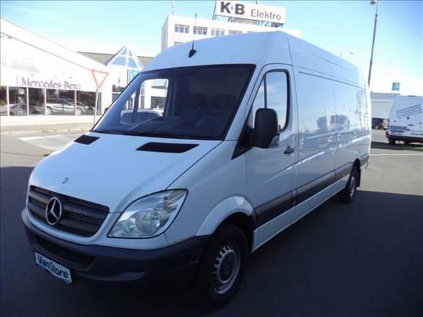 Mercedes-Benz Sprinter 2,2 313 CDI/L  KLIMA, foto 1 Užitkové a nákladní vozy, Do 7,5 t | spěcháto.cz - bazar, inzerce zdarma