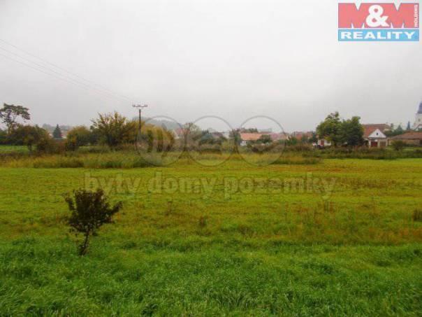 Prodej pozemku, Vlasatice, foto 1 Reality, Pozemky | spěcháto.cz - bazar, inzerce