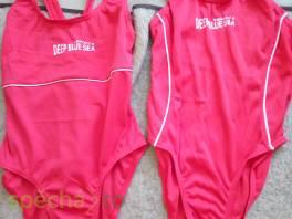 Prodám nové plavky, velikost 128 , Pro děti, Dětské oblečení   | spěcháto.cz - bazar, inzerce zdarma