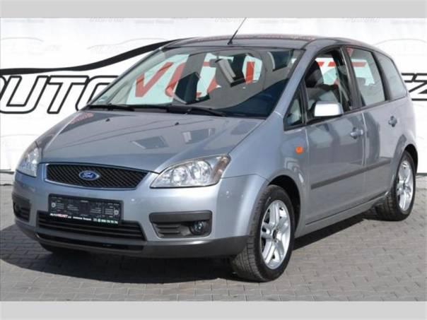 Ford C-MAX 1.8 *LPG*klima*tažné*serviska*, foto 1 Auto – moto , Automobily   spěcháto.cz - bazar, inzerce zdarma