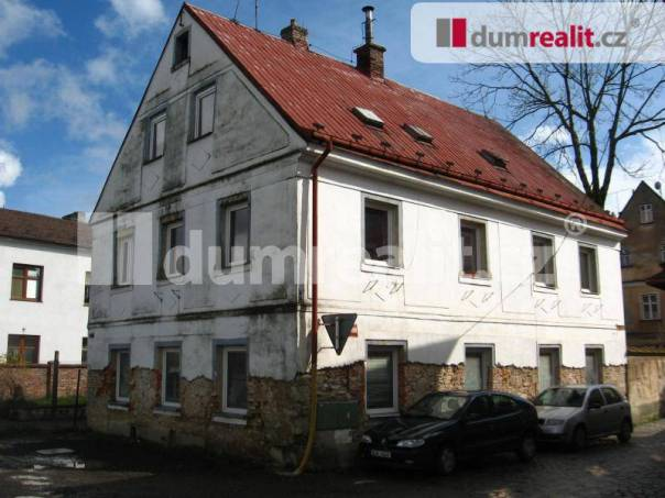 Prodej domu, Chrastava, foto 1 Reality, Domy na prodej | spěcháto.cz - bazar, inzerce