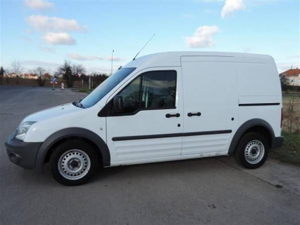 Ford Transit Connect 1.8TDCi 220L KLIMA MAXI,1Maj,ABS,2x boční dveře,SE, foto 1 Užitkové a nákladní vozy, Do 7,5 t | spěcháto.cz - bazar, inzerce zdarma
