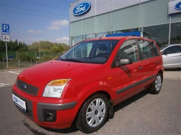 Ford Fusion 1,4i,59KW,1MAJ,CZ,AUTOMAT, foto 1 Auto – moto , Automobily | spěcháto.cz - bazar, inzerce zdarma