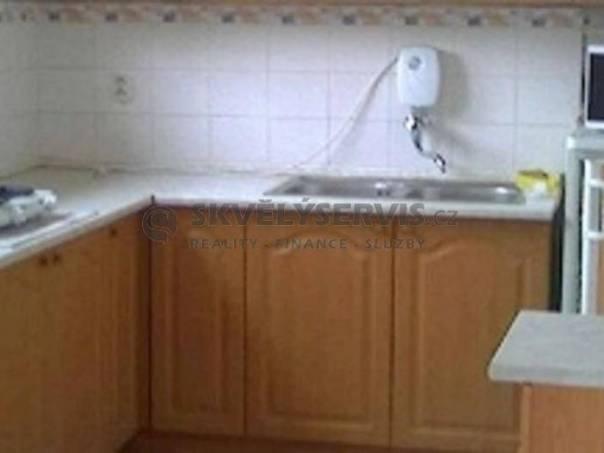 Pronájem bytu 2+1, Uherské Hradiště - Uherské Hradiště, foto 1 Reality, Byty k pronájmu | spěcháto.cz - bazar, inzerce