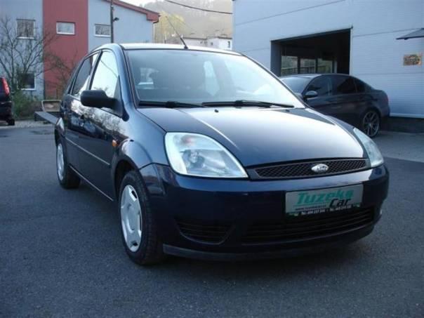 Ford Fiesta 1.3i GHIA, foto 1 Auto – moto , Automobily   spěcháto.cz - bazar, inzerce zdarma