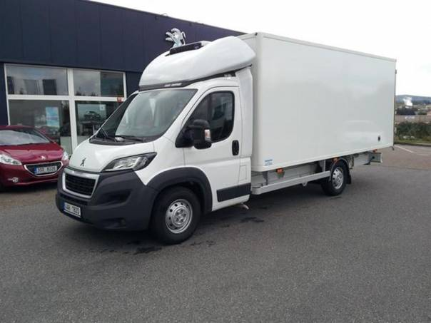 Peugeot Boxer Chladírenská přestavba L4, foto 1 Užitkové a nákladní vozy, Do 7,5 t | spěcháto.cz - bazar, inzerce zdarma