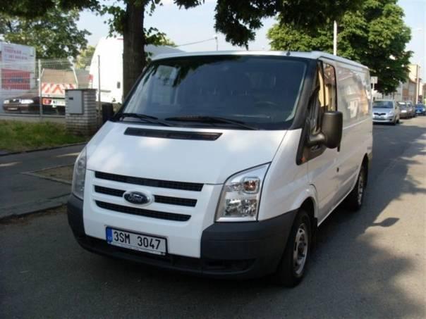 Ford Transit 260S 2.2 Di, foto 1 Užitkové a nákladní vozy, Do 7,5 t | spěcháto.cz - bazar, inzerce zdarma
