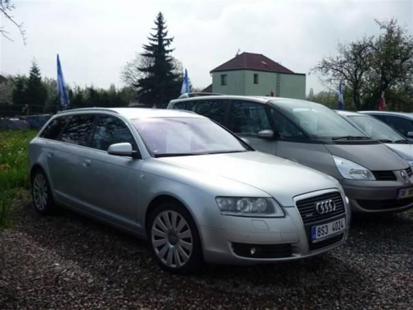 Audi A6 3.0TDI TOP STAV, foto 1 Auto – moto , Automobily | spěcháto.cz - bazar, inzerce zdarma