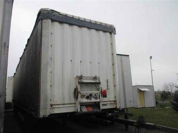 SD 04, foto 1 Užitkové a nákladní vozy, Přívěsy a návěsy | spěcháto.cz - bazar, inzerce zdarma