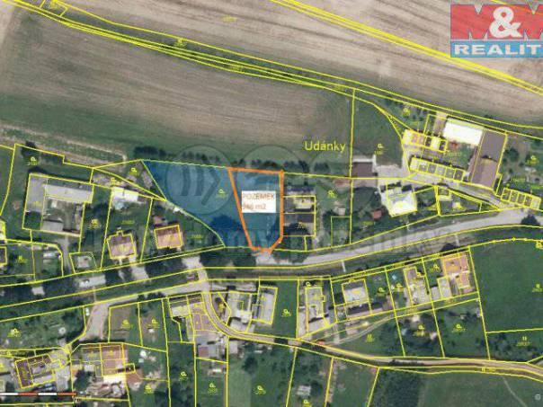 Prodej pozemku, Moravská Třebová, foto 1 Reality, Pozemky | spěcháto.cz - bazar, inzerce