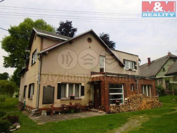 Prodej domu, Horní Branná, foto 1 Reality, Domy na prodej | spěcháto.cz - bazar, inzerce