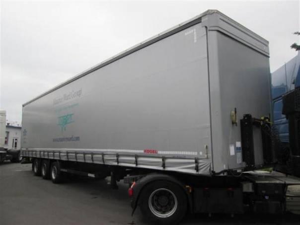 S24-1 lowdeck, foto 1 Užitkové a nákladní vozy, Přívěsy a návěsy | spěcháto.cz - bazar, inzerce zdarma