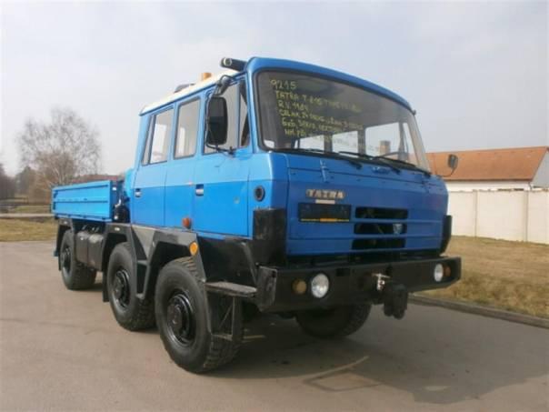 T815 (ID 9215), foto 1 Užitkové a nákladní vozy, Nad 7,5 t | spěcháto.cz - bazar, inzerce zdarma