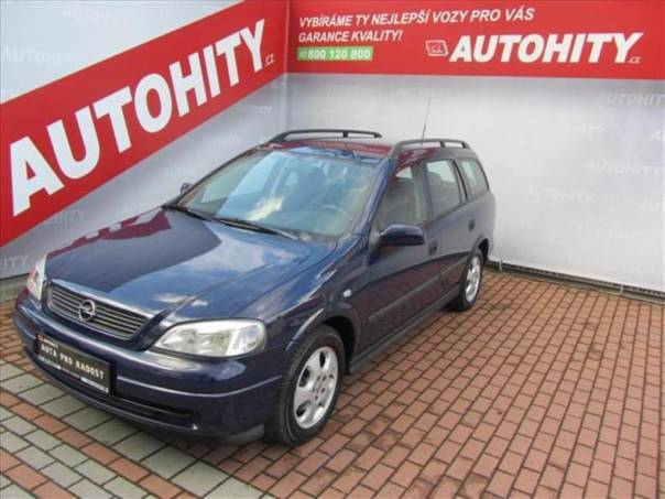 Opel Astra 2,0 DI,Serv.kniha, foto 1 Auto – moto , Automobily | spěcháto.cz - bazar, inzerce zdarma