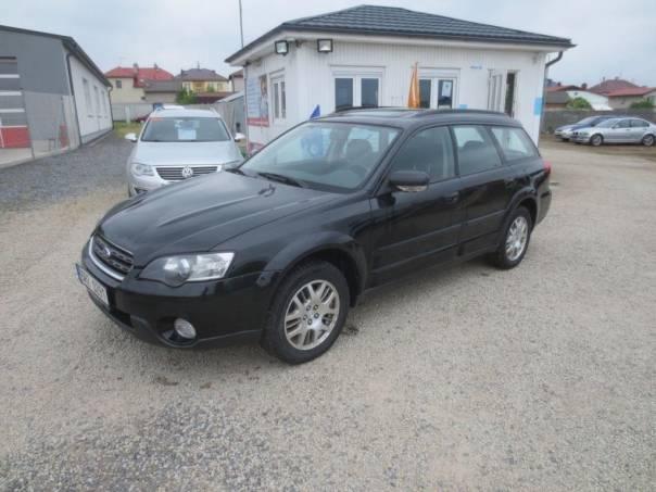 Subaru OUTBACK 2,5i LPG, foto 1 Auto – moto , Automobily | spěcháto.cz - bazar, inzerce zdarma