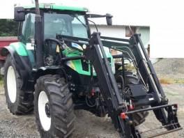 New Holland   , Pracovní a zemědělské stroje, Zemědělské stroje  | spěcháto.cz - bazar, inzerce zdarma