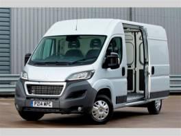 Peugeot Boxer ACTIVE 3500 L3H2 150k , Užitkové a nákladní vozy, Do 7,5 t  | spěcháto.cz - bazar, inzerce zdarma