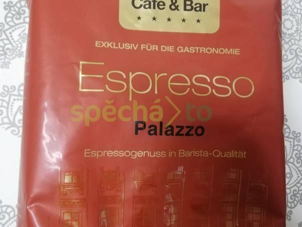 DALLMAYR PALAZZO ESPRESSO, foto 1 Obchod a služby, Prodej zboží   spěcháto.cz - bazar, inzerce zdarma