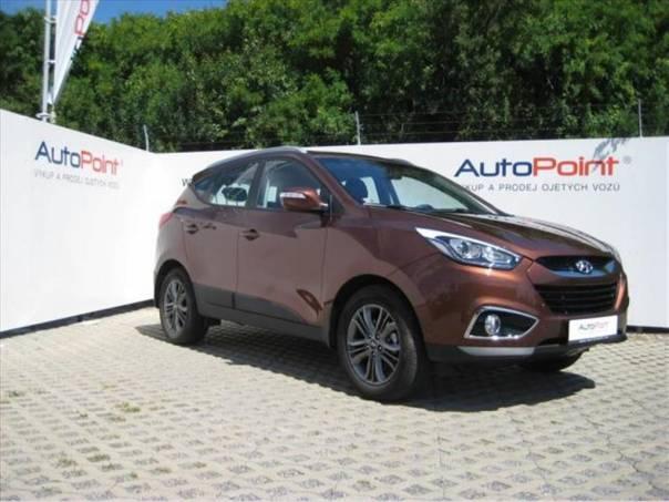 Hyundai ix35 1,7 CRDi  Trikolor Plus, foto 1 Auto – moto , Automobily | spěcháto.cz - bazar, inzerce zdarma