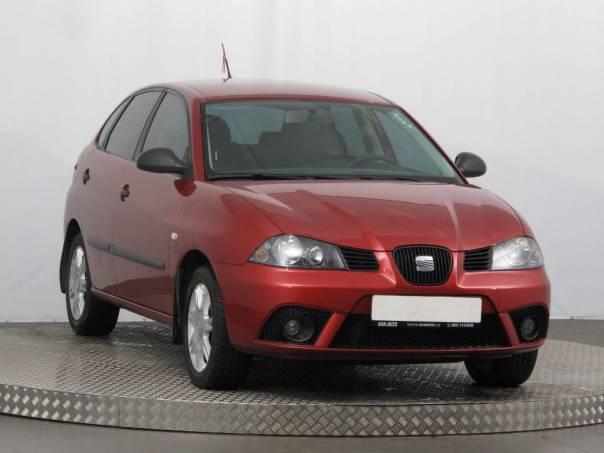 Seat Ibiza 1.9 TDI, foto 1 Auto – moto , Automobily | spěcháto.cz - bazar, inzerce zdarma