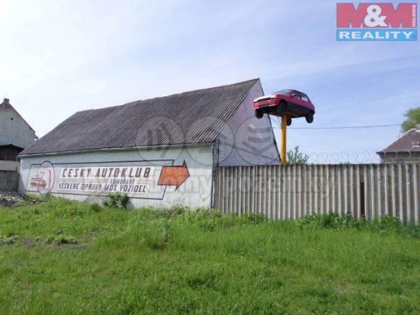Prodej nebytového prostoru, Most, foto 1 Reality, Nebytový prostor | spěcháto.cz - bazar, inzerce