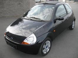 Ford KA 1.3i, 60000 KM , Auto – moto , Automobily    spěcháto.cz - bazar, inzerce zdarma