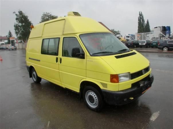 Transporter (ID 8930), foto 1 Užitkové a nákladní vozy, Nad 7,5 t | spěcháto.cz - bazar, inzerce zdarma