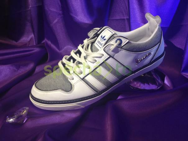 1eba5192cf4 Prodám NOVÉ tenisky Adidas Vespa. SUPER CENA!!!