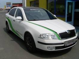 Škoda Octavia 1.6 i MOTORSPORT