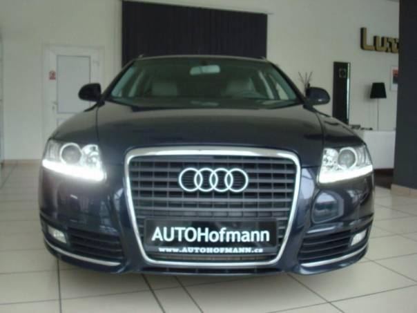 Audi A6 2.0 TDI, foto 1 Auto – moto , Automobily | spěcháto.cz - bazar, inzerce zdarma