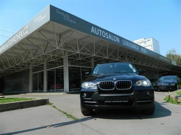 BMW X5 30d Perfektní stav, servis, foto 1 Auto – moto , Automobily | spěcháto.cz - bazar, inzerce zdarma