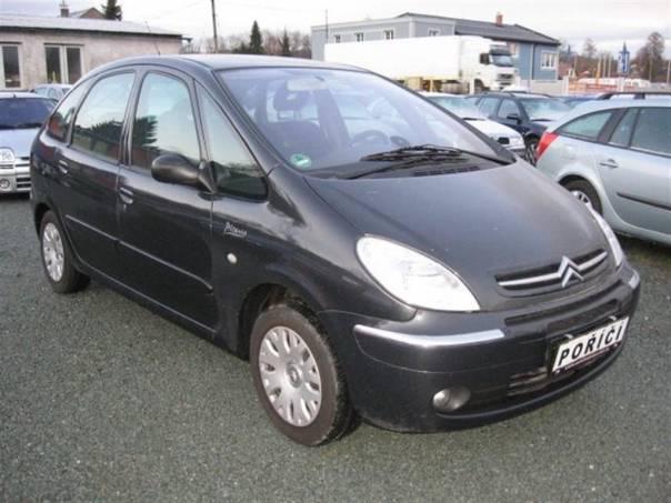 Citroën Xsara Picasso 1,8 i, foto 1 Auto – moto , Automobily | spěcháto.cz - bazar, inzerce zdarma