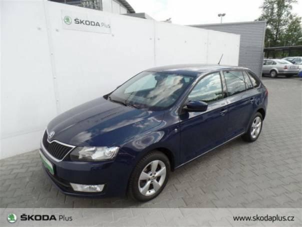 Škoda Rapid 1,2 TSI / 77 kW Ambition, foto 1 Auto – moto , Automobily | spěcháto.cz - bazar, inzerce zdarma